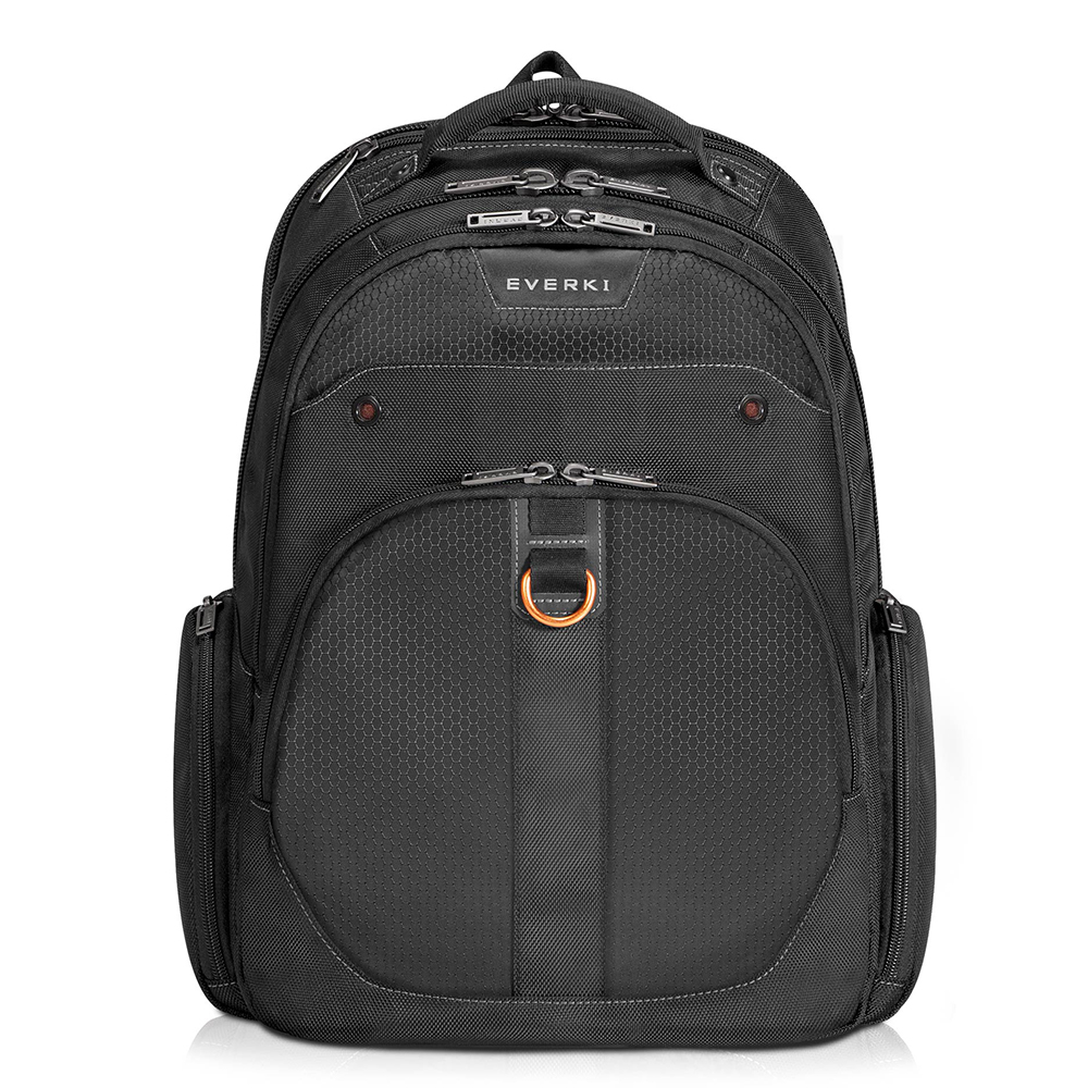 Everki Atlas Laptop Backpack 11-15.6 Black