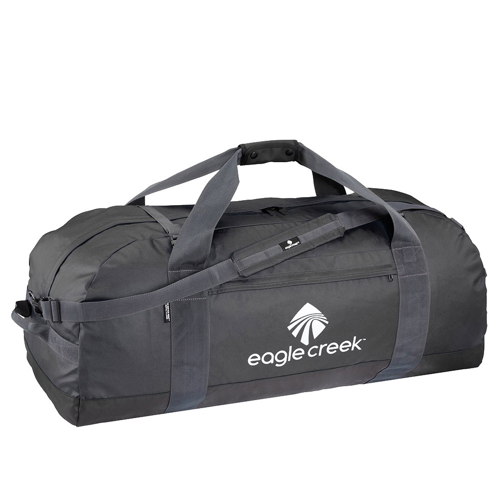 Eagle Creek No Matter What Duffel XLarge Black <br/>€ 109.95 <br/> <a href='http://tc.tradetracker.net/?c=10737&m=395139&a=107398&u=http%3A%2F%2Fwww.bagageonline.nl%2Feagle-creek-no-matter-what-duffel-xlarge-black.html%3Futm_campaign%3Dfeed' target='_blank'>Bestellen</a>