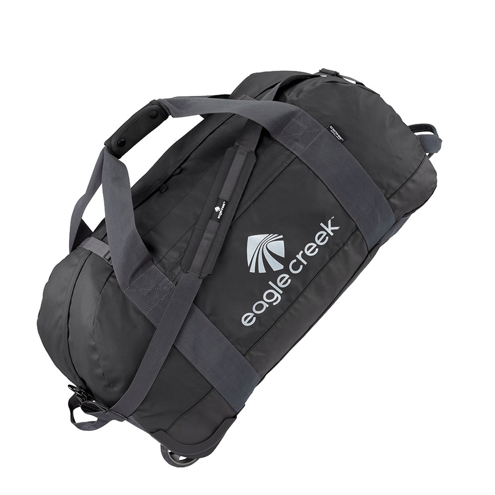 Eagle Creek No Matter What Rolling Duffel Large Black <br/>€ 139.95 <br/> <a href='http://tc.tradetracker.net/?c=10737&m=395139&a=107398&u=http%3A%2F%2Fwww.bagageonline.nl%2Feagle-creek-no-matter-what-rolling-duffel-large-black.html%3Futm_campaign%3Dfeed' target='_blank'>Bestellen</a>