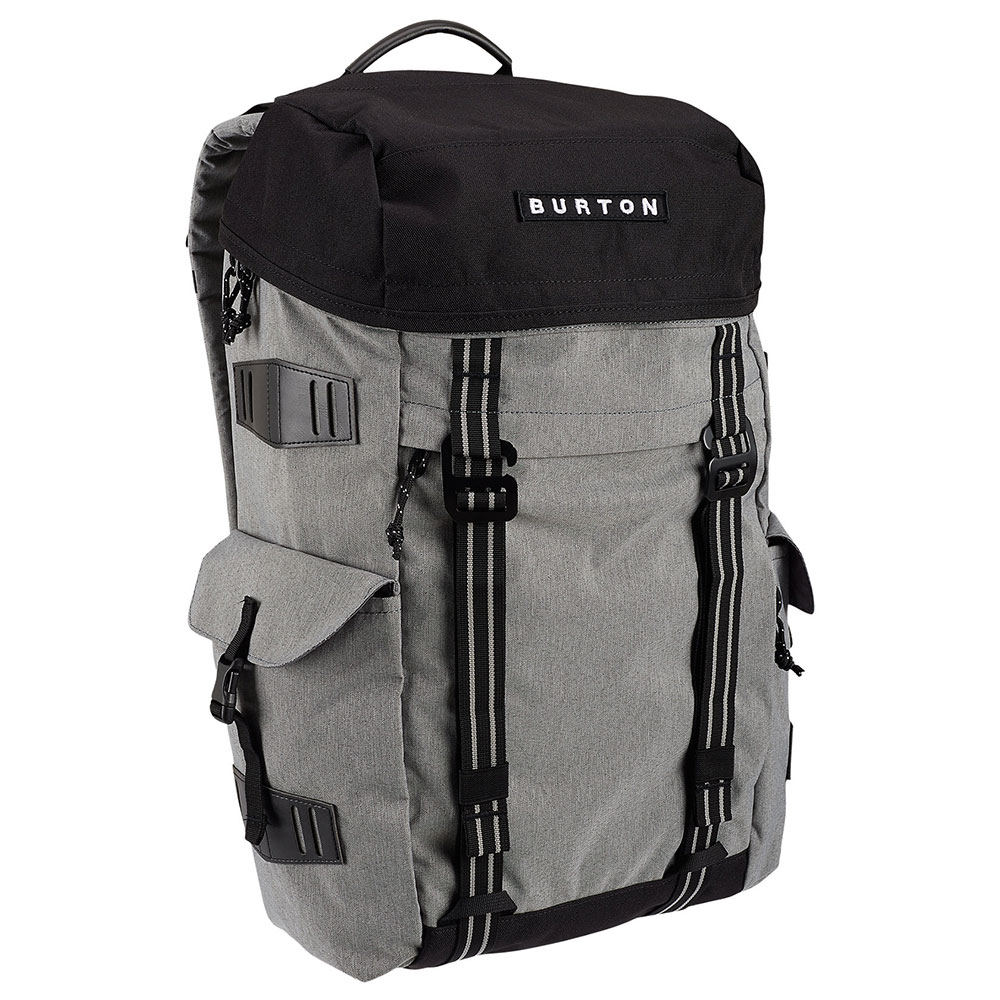 Foto van Burton Annex Pack Rugzak Grey Heather