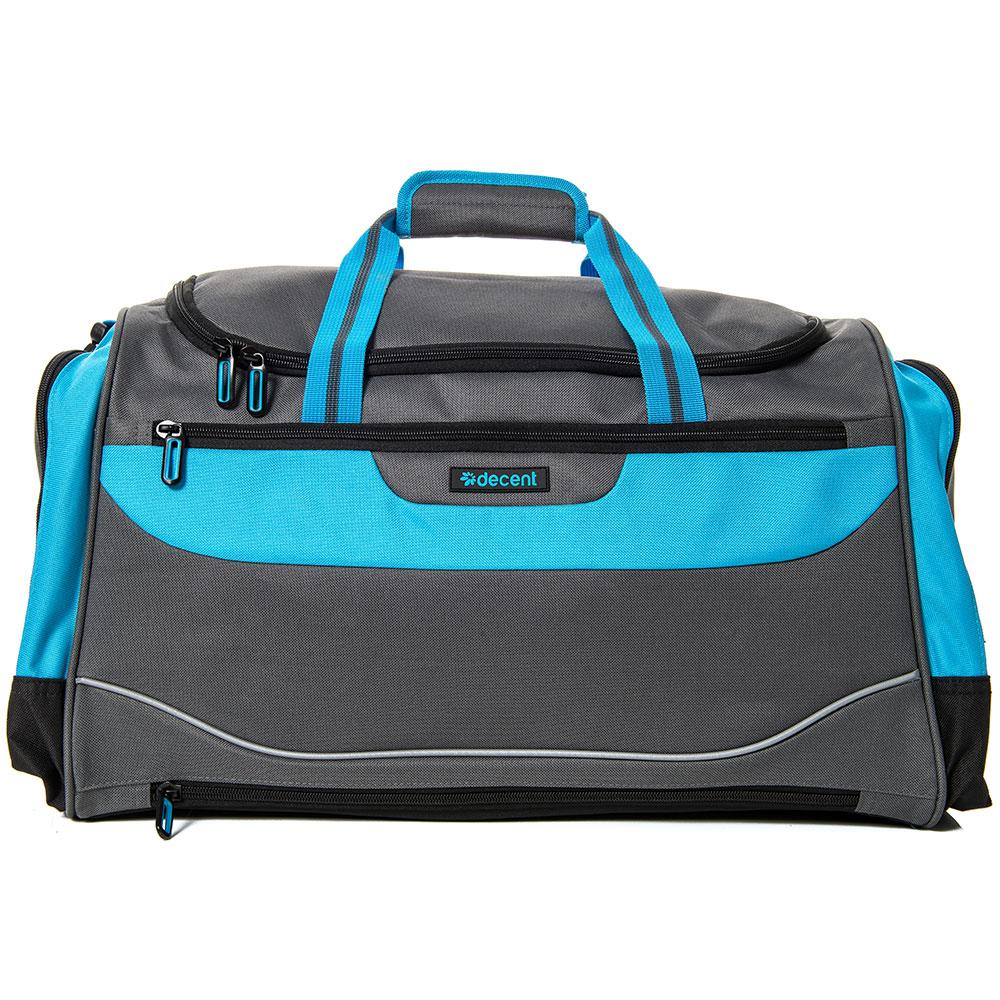 Decent Tobi Spinner Koffer 82 Donker Blauw