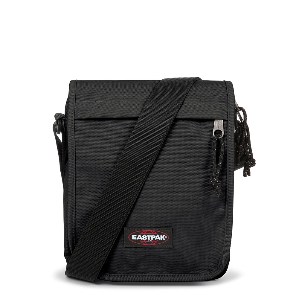 Eastpak Flex Schoudertas Black