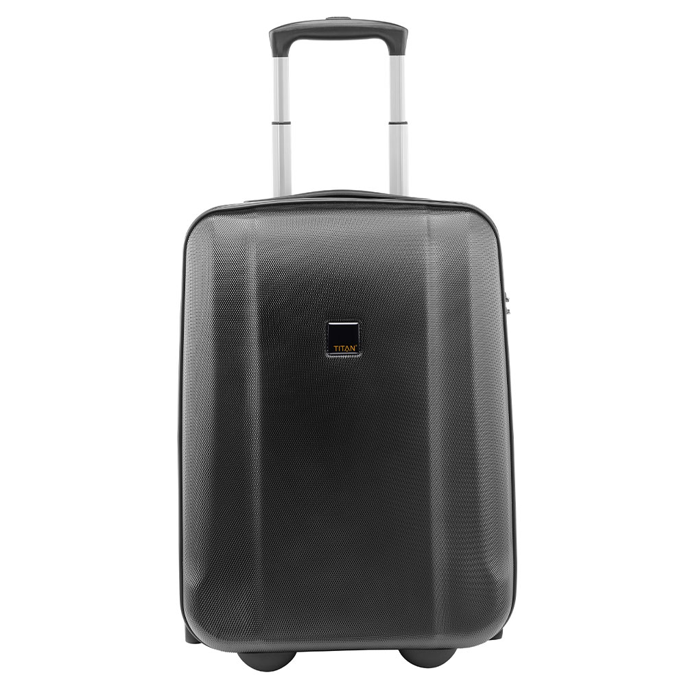 Titan Xenon Handbagage 54 Black