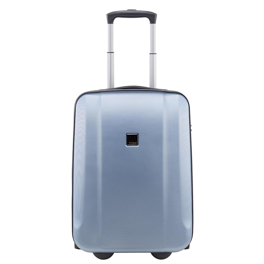 Titan Xenon Handbagage 54 Bluestone
