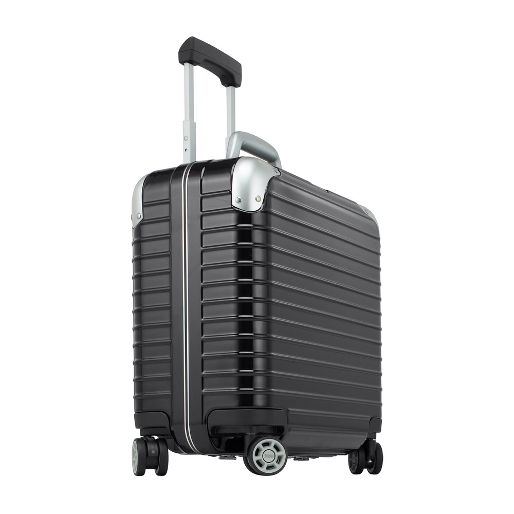 Rimowa Limbo Business Trolley Multiwheel Black
