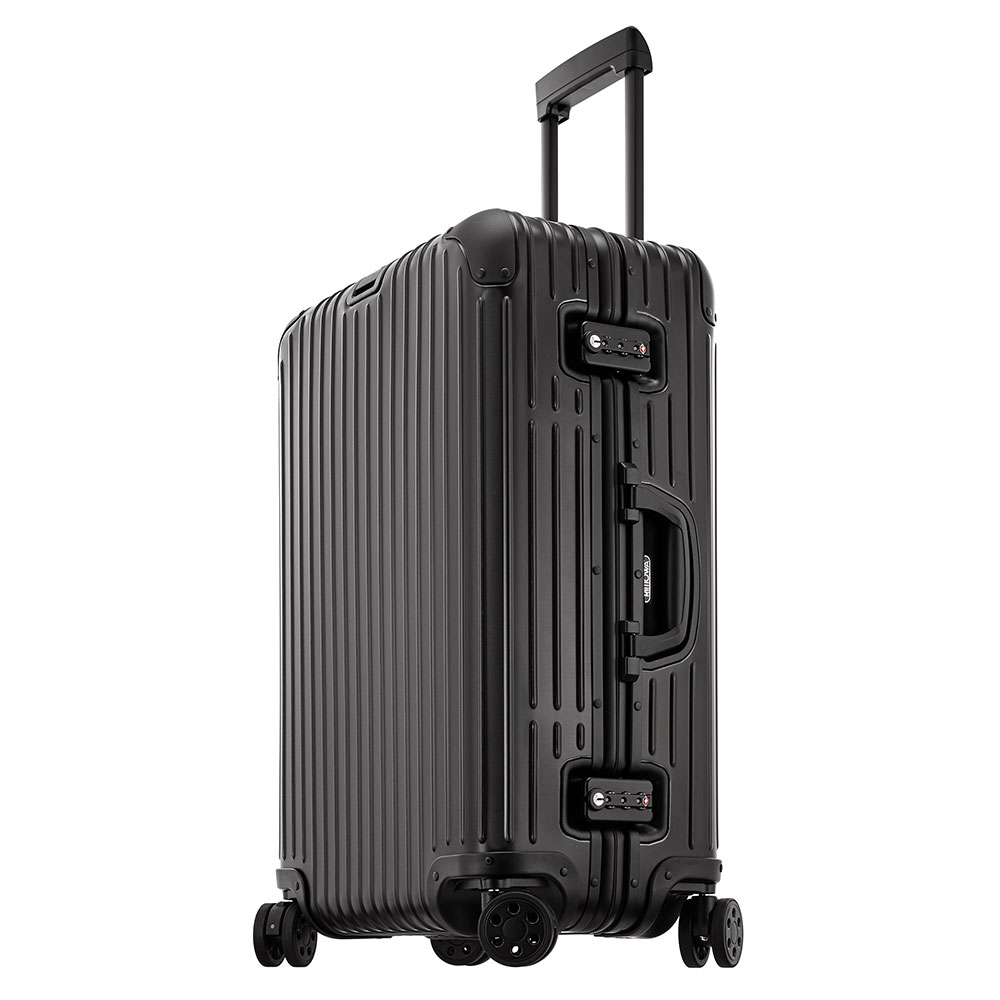 Rimowa Topas Stealth Trolley Multiwheel 68 Black