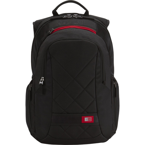 Case Logic sportieve backpack 13-14.1 -13-15 Macbook zwart