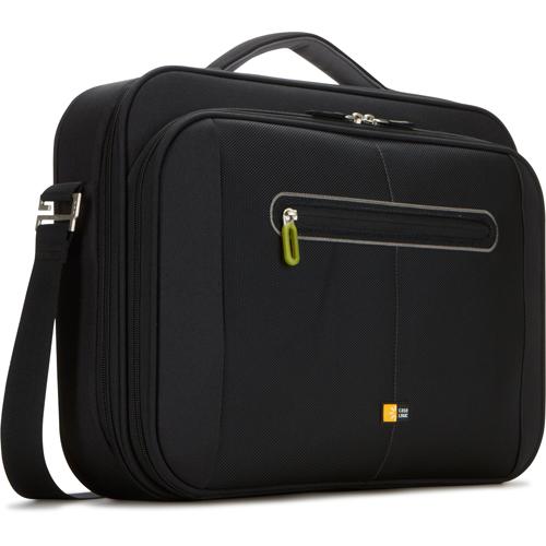 Case Logic PNC216 16 Laptop Briefcase Black