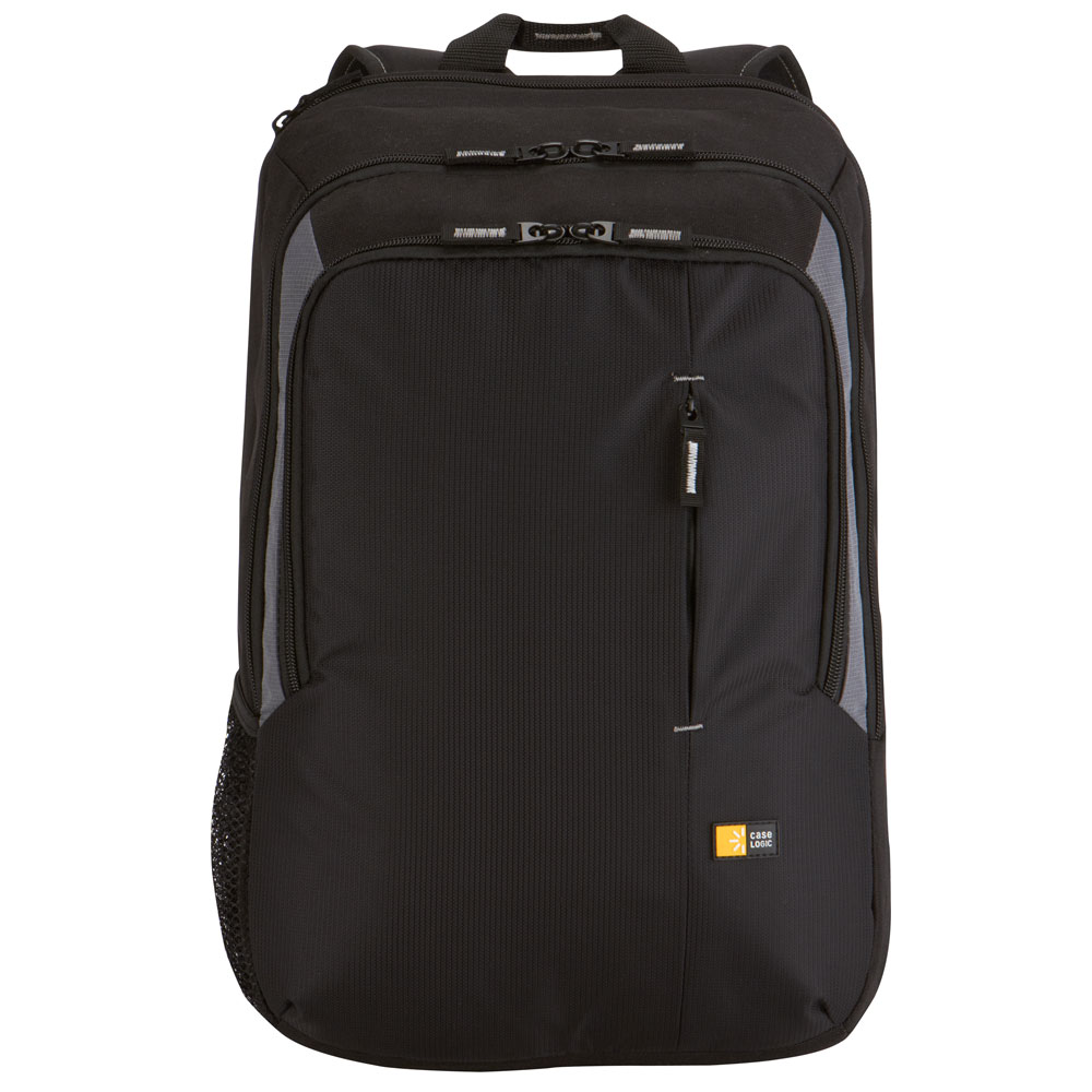 Case Logic 17 Laptop Backpack Rugzak voor notebook 17 zwart