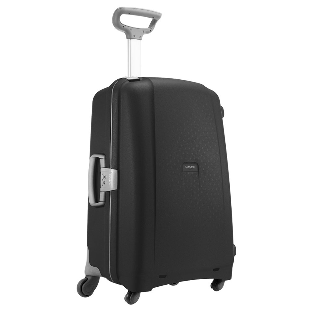 Samsonite Aeris Spinner 75 Black