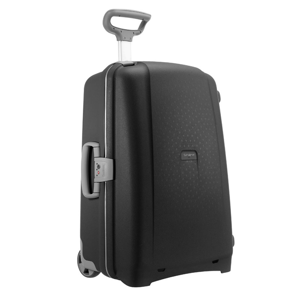 Samsonite Aeris Upright 78 Black