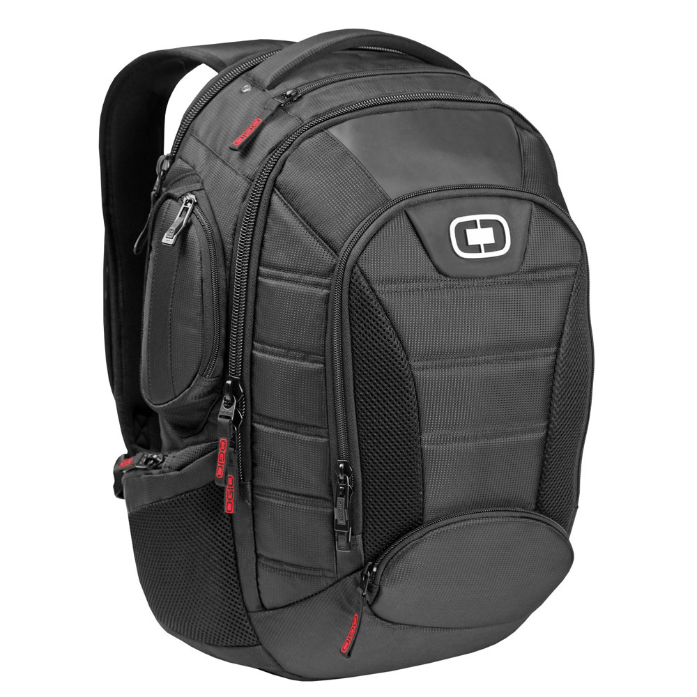 Ogio Bandit 17 Backpack Black