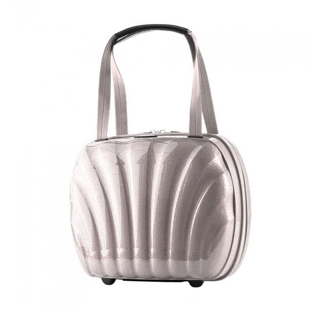 Samsonite Cosmolite FL2 Beauty Case Pearl