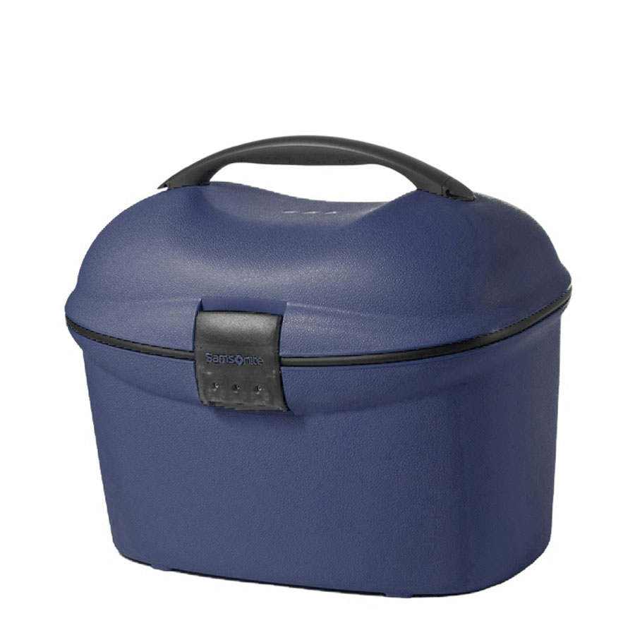 Samsonite PP Beautycase Dark Blue