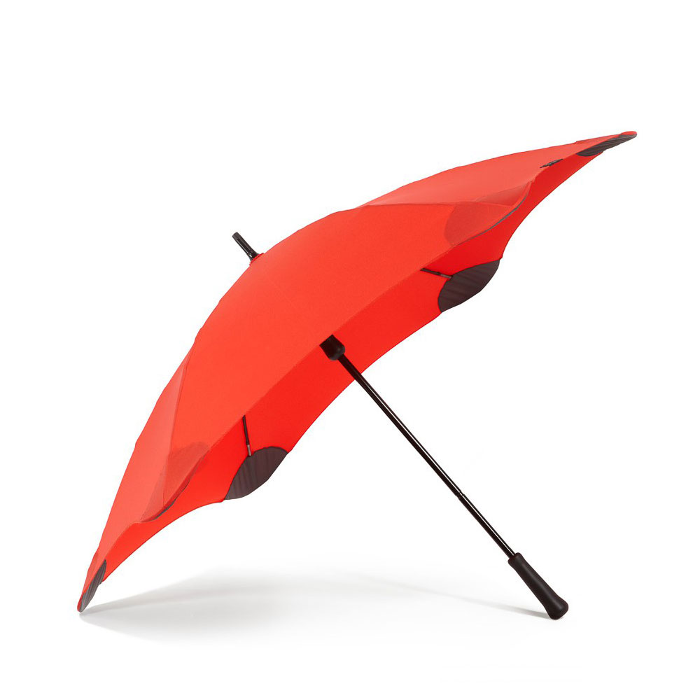 Blunt original stormparaplu rood
