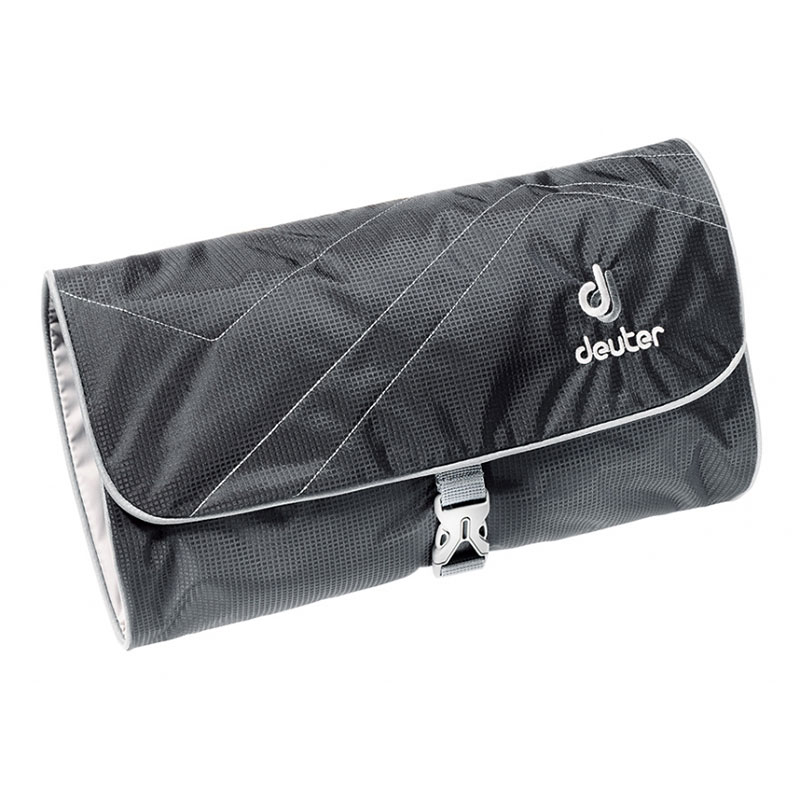 Deuter Wash Bag II Toiletkit Black/Titan