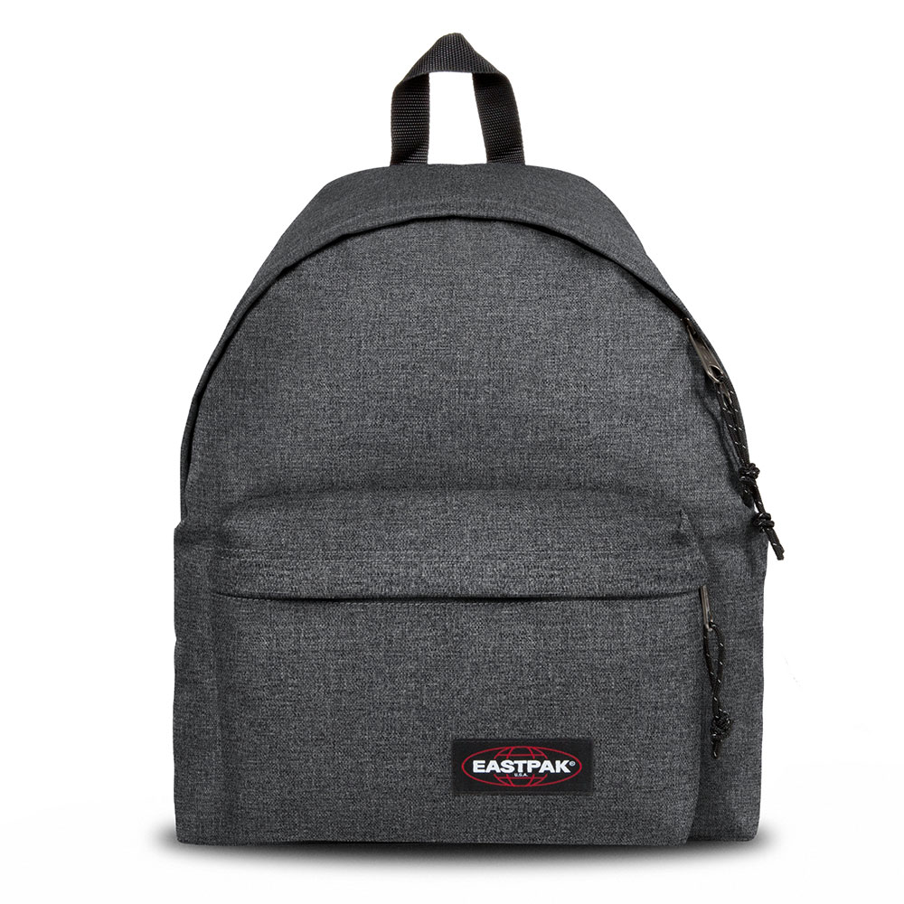 Eastpak Padded Pakr Rugzak Black Denim