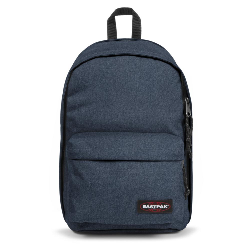 Eastpak Back To Work Rugzak Double Denim