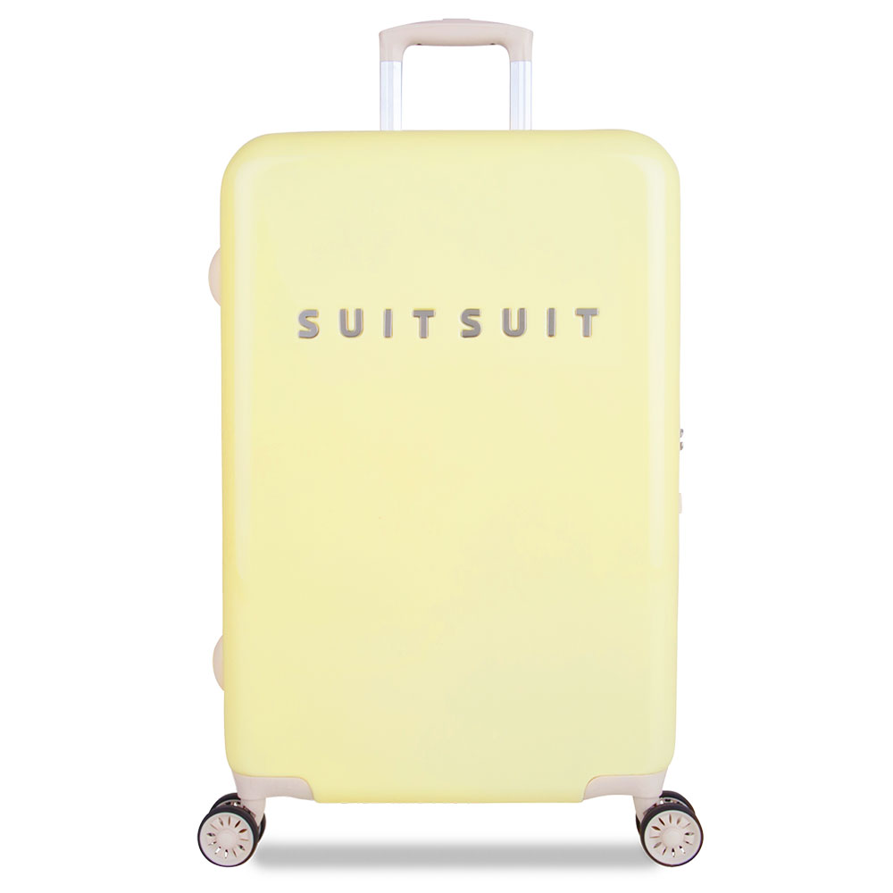 SuitSuit Fabulous Fifties Spinner 67 Mango Cream <br/>€ 139.00 <br/> <a href='http://tc.tradetracker.net/?c=10737&m=395139&a=107398&u=http%3A%2F%2Fwww.bagageonline.nl%2Fsuitsuit-fabulous-fifties-spinner-67-mango-cream.html%3Futm_campaign%3Dfeed' target='_blank'>Bestellen</a>