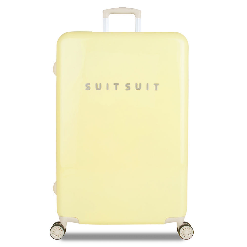SuitSuit Fabulous Fifties Spinner 77 Mango Cream