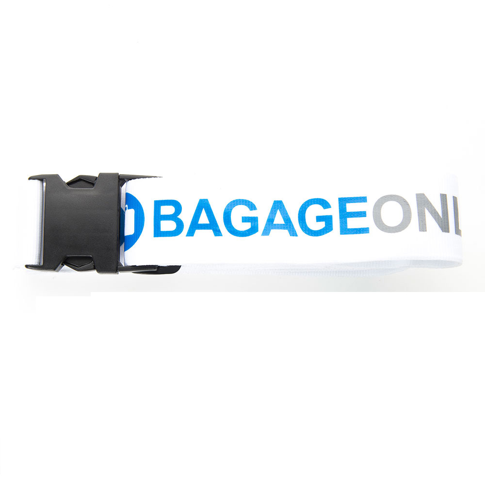 Bagageonline Kofferriem