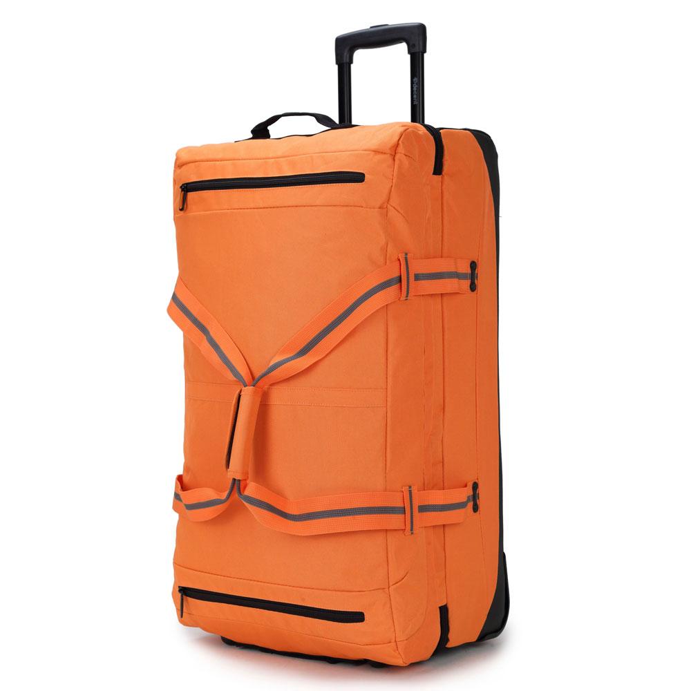 Decent Sport Line Reistas 2 Wielen Oranje
