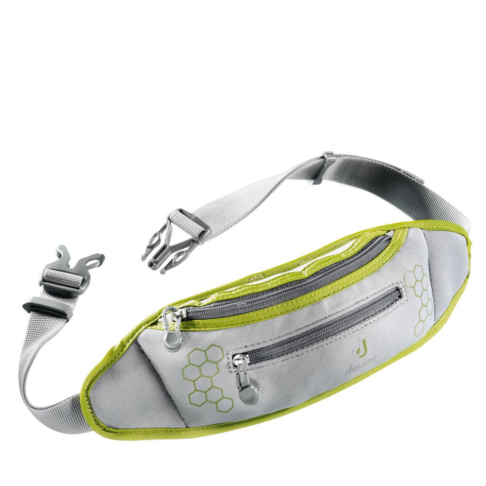 Deuter Neo Belt I Heuptas Silver/Moss
