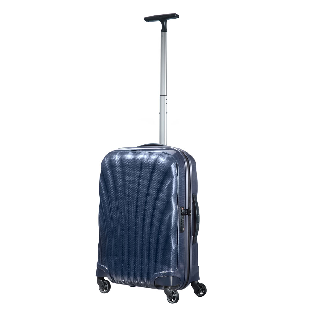 Samsonite Cosmolite FL2 Spinner 55 Midnight Blue