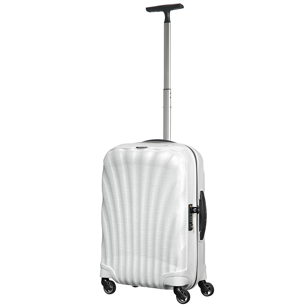 Samsonite Cosmolite FL2 Spinner 55 Off White