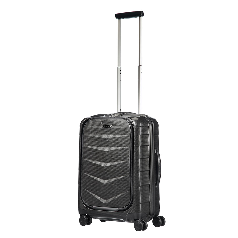 Samsonite Lite-Biz Spinner 55+ Black