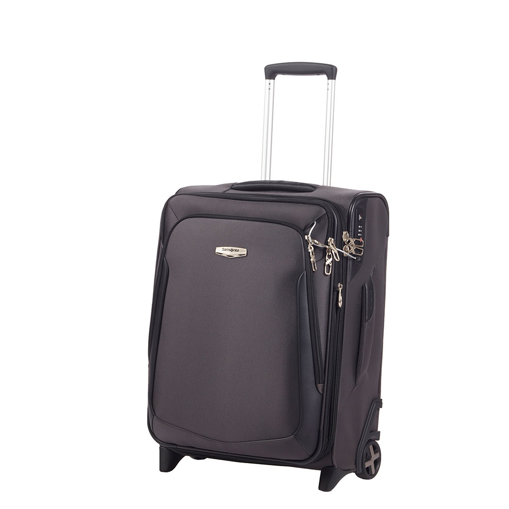 Samsonite X-Blade 3.0 Upright 55 Expandable Grey/Black