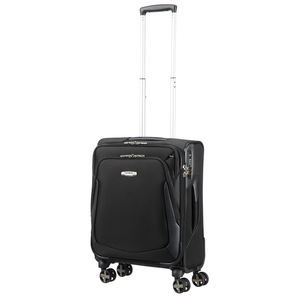 Samsonite X-Blade 3.0 Spinner 55 Strict Black