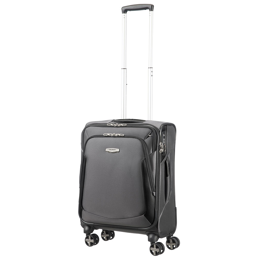 Samsonite X-Blade 3.0 Spinner 55 Strict Grey/Black