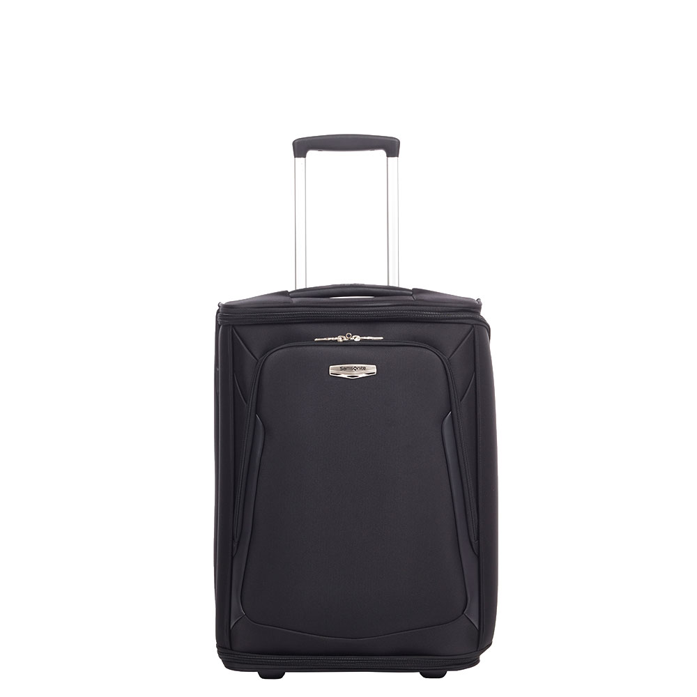 Samsonite X-Blade 3.0 Garment Bag Wheels Cabin Black