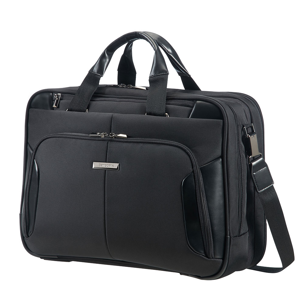 Samsonite XBR Bailhandle 3 Compartiments 15.6