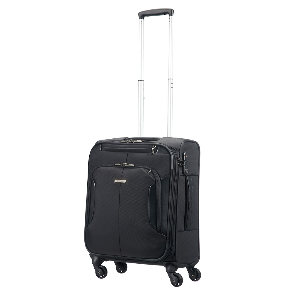 Samsonite XBR Mobile Office Spinner 55 Black <br/>€ 199.00 <br/> <a href='http://tc.tradetracker.net/?c=10737&m=395139&a=107398&u=http%3A%2F%2Fwww.bagageonline.nl%2Fsamsonite-xbr-mobile-office-spinner-55-black.html%3Futm_campaign%3Dfeed' target='_blank'>Bestellen</a>
