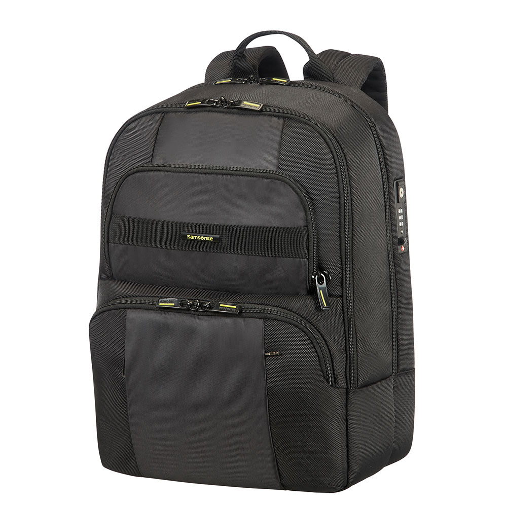 Samsonite Infinipak Security Backpack 15.6