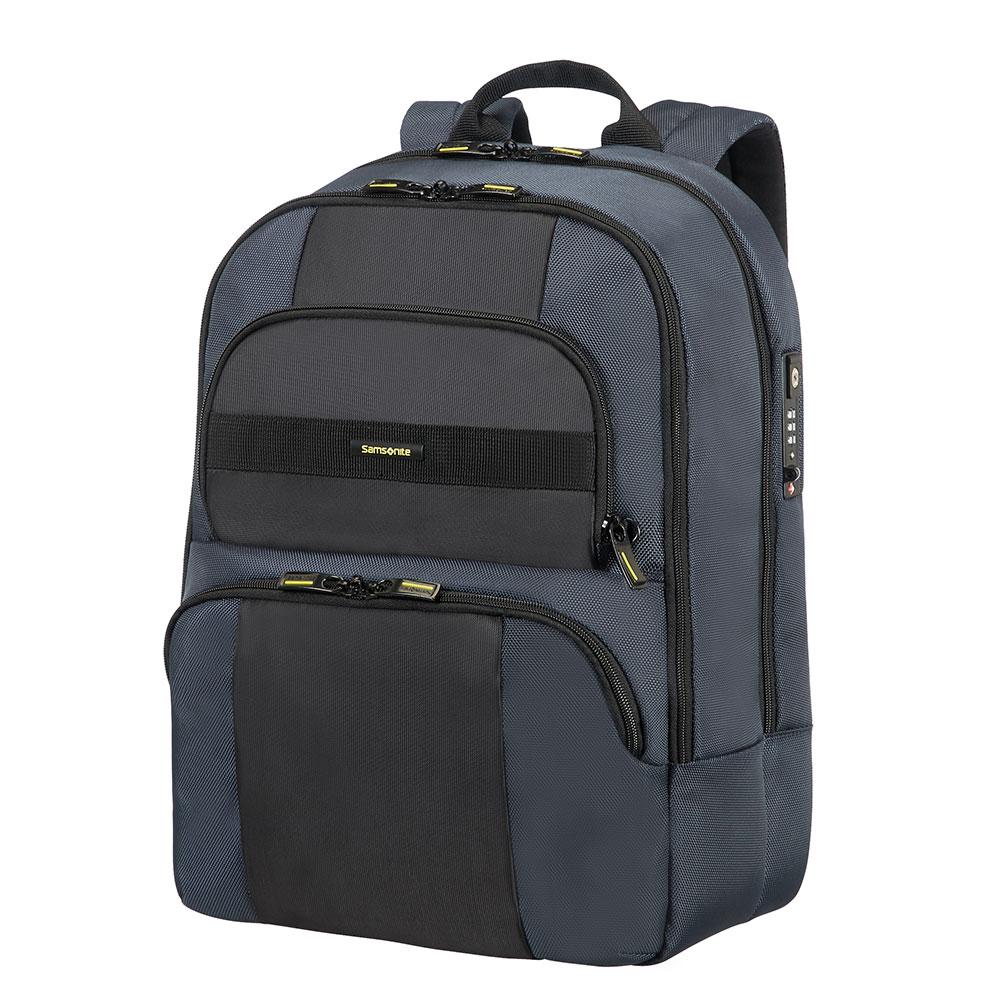 Samsonite Infinipak Security Backpack 15.6