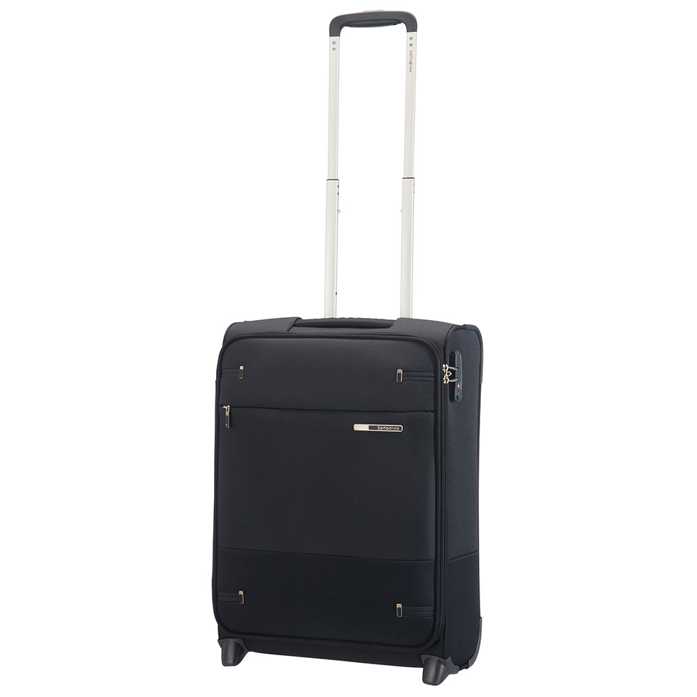 Samsonite Base Boost Upright 55 Length 40 Black
