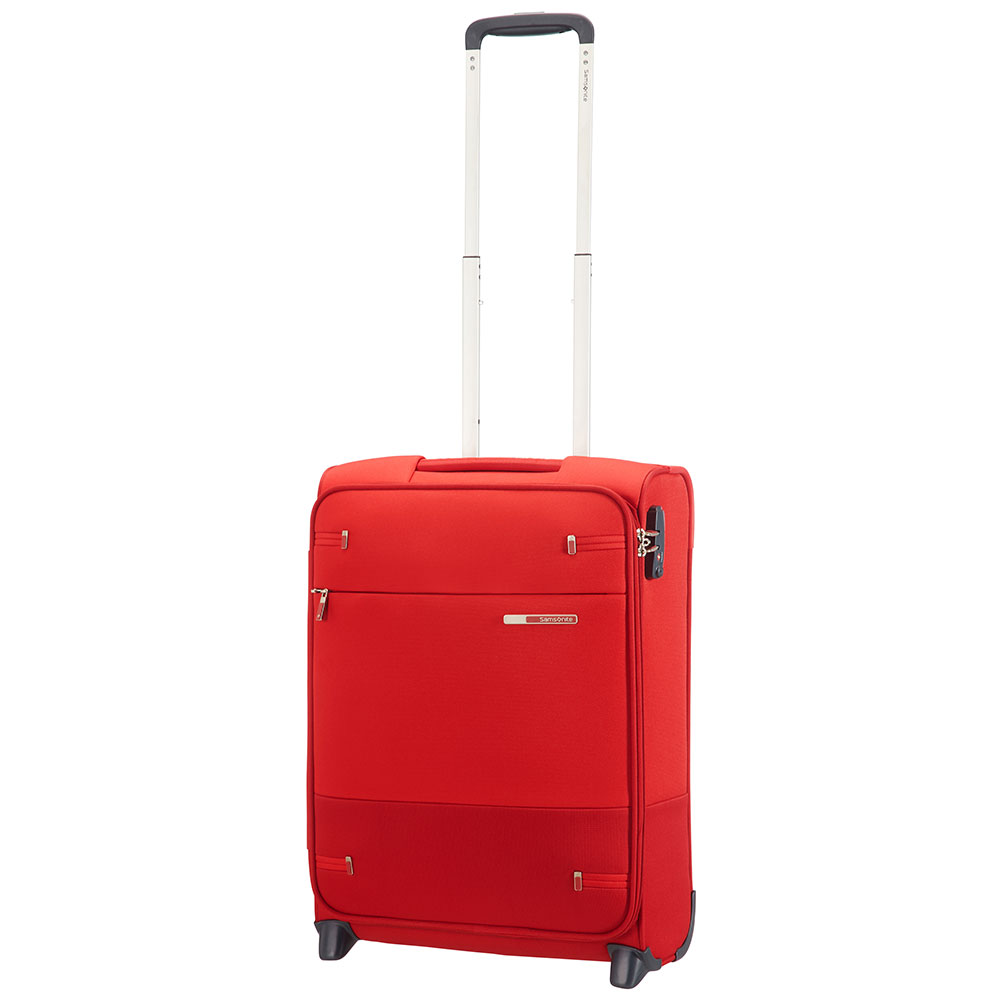 Samsonite Base Boost Upright 55 Length 40 Red