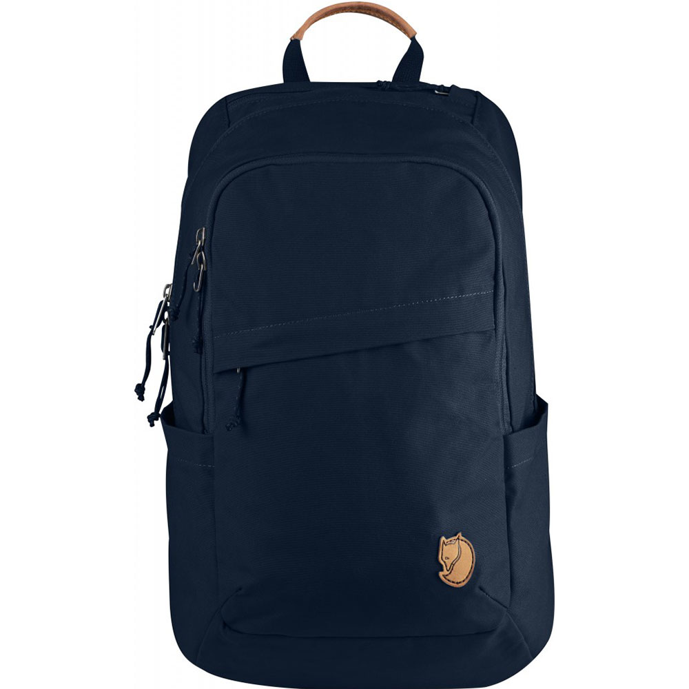 Foto van FjallRaven Raven 20 L Backpack Navy