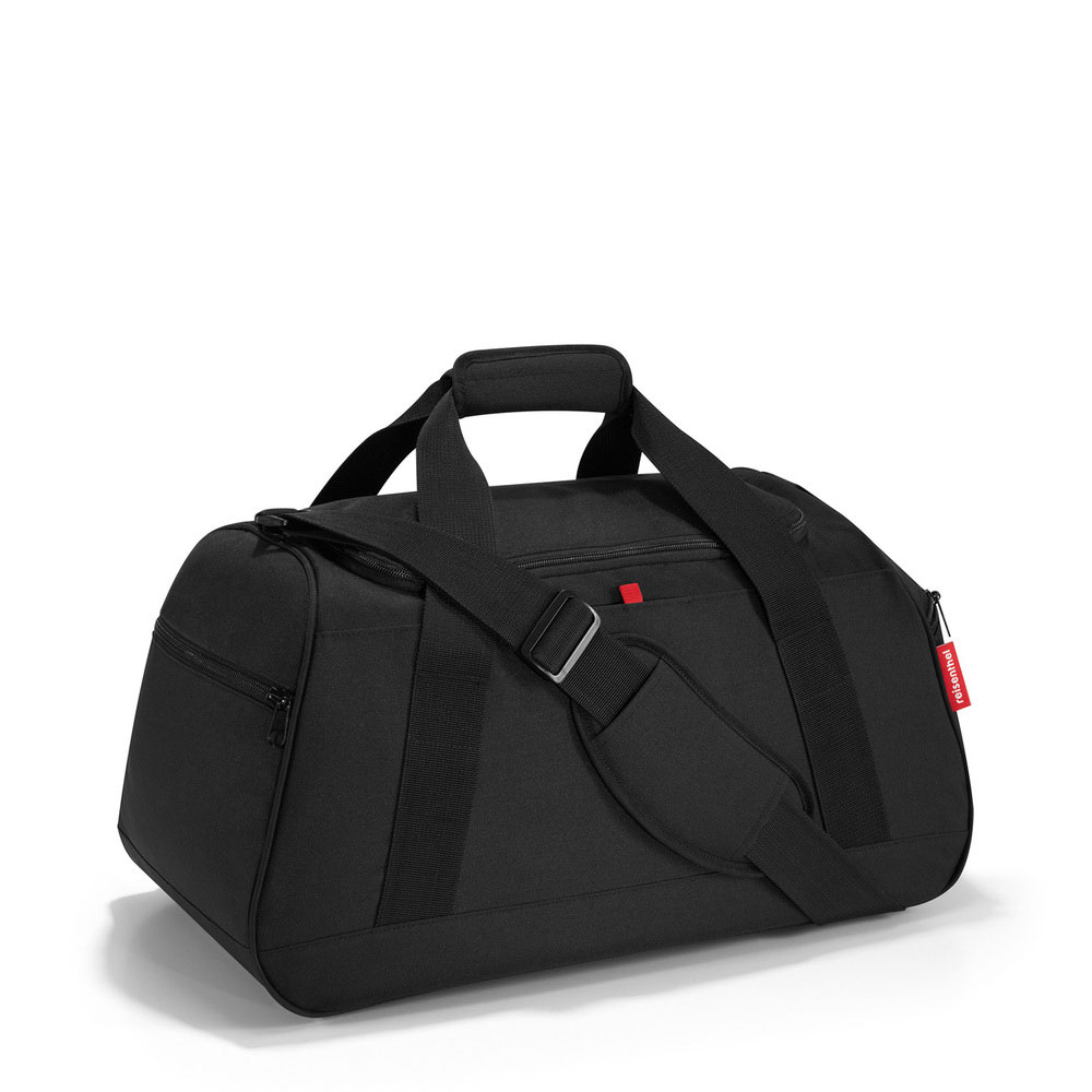 Reisenthel Activitybag Reistas Black