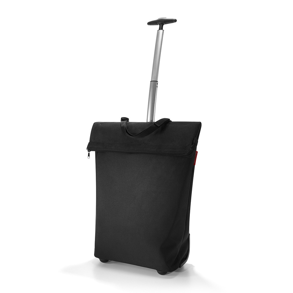Reisenthel Trolley M Black