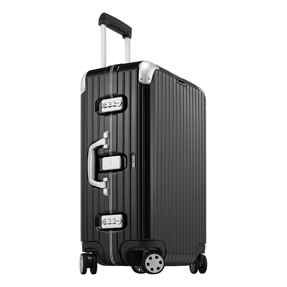 Rimowa Limbo Trolley Multiwheel 67 Black