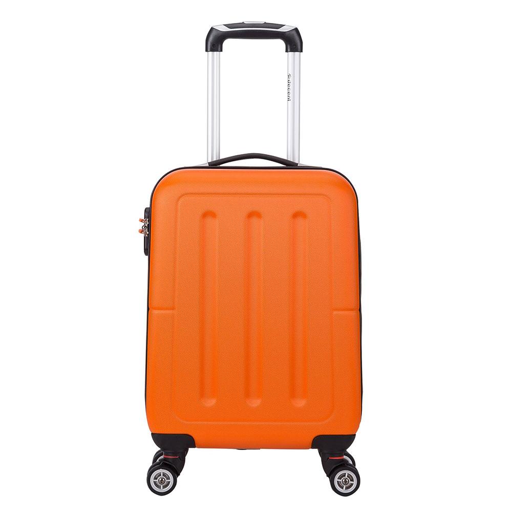 Decent Neon Fix Handbagage Koffer 55 Oranje <br/>€ 49.95 <br/> <a href='http://tc.tradetracker.net/?c=10737&m=395139&a=107398&u=http%3A%2F%2Fwww.bagageonline.nl%2Fdecent-neon-fix-handbagage-koffer-55-oranje.html%3Futm_campaign%3Dfeed' target='_blank'>Bestellen</a>