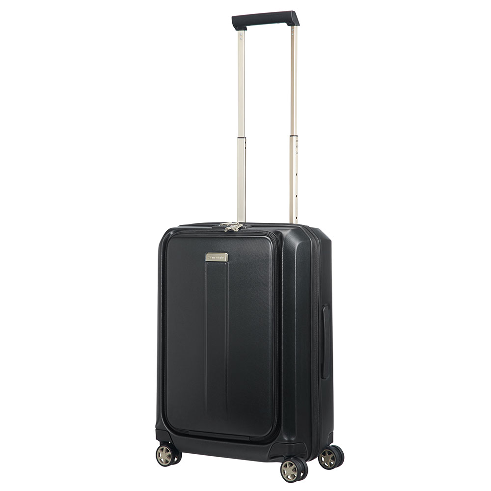 Samsonite Prodigy Spinner 55 Expandable Black