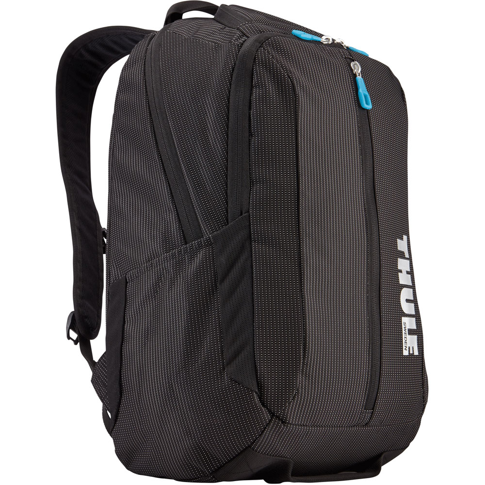 "Thule TCBP-317 25L Crossover 17"" Backpack Black"