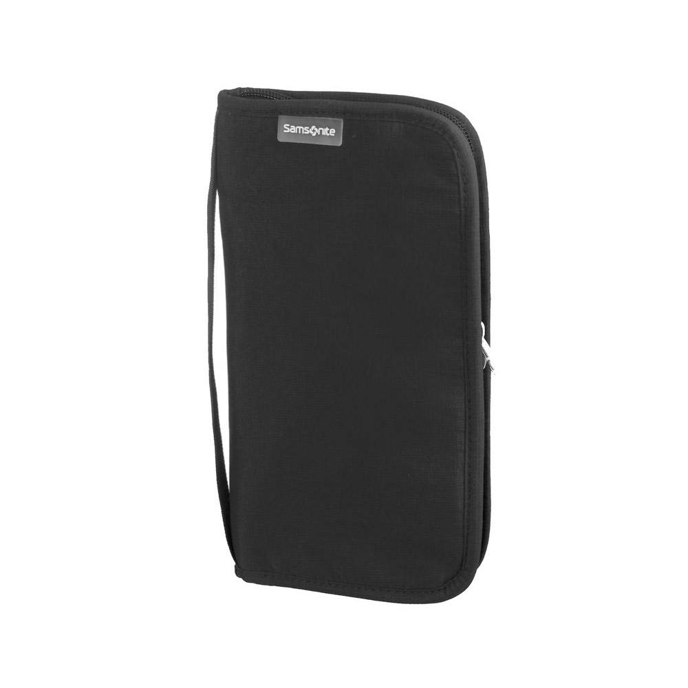 Samsonite Travel Wallet Black
