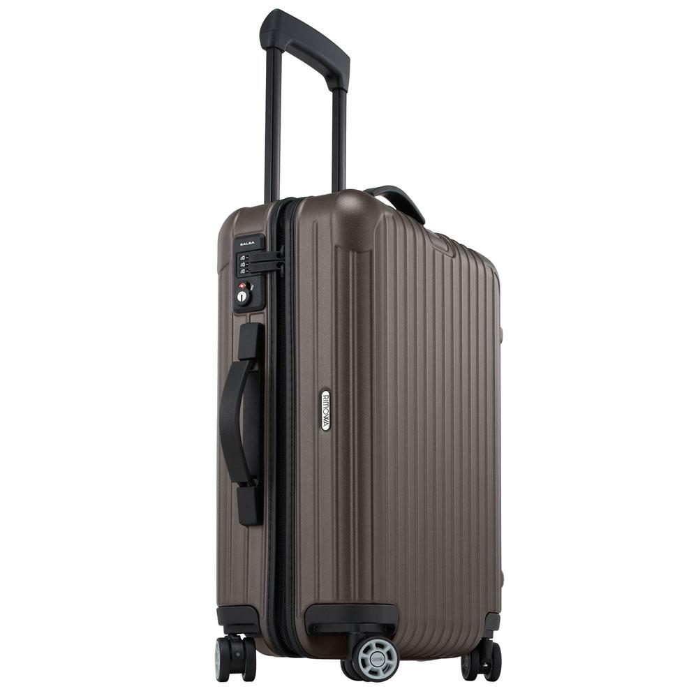 Rimowa Koffer En Handbagage Handbagage