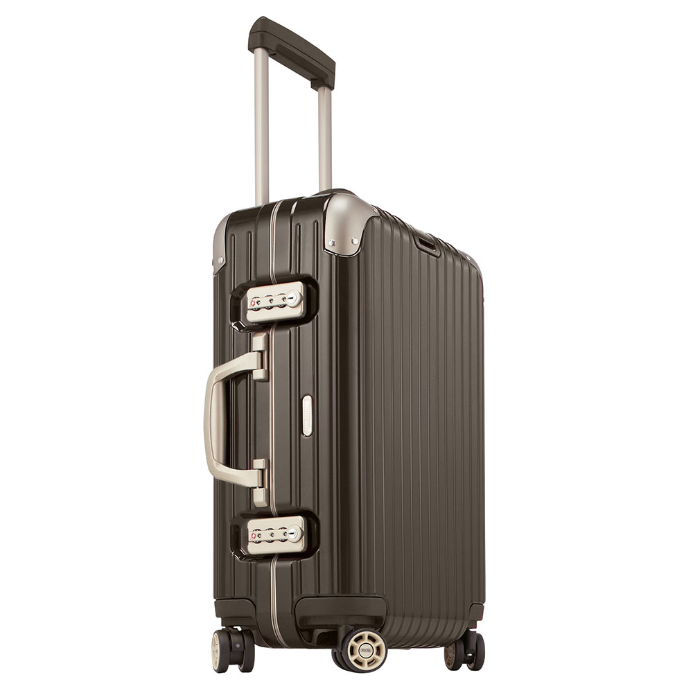 Rimowa koffer en handbagage handbagage for Rimowa limbo cabin multiwheel iata
